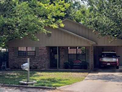 Nash Single Family Home Active W/Option: 30 Robin Lane