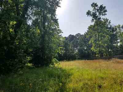 Redwater Residential Lots & Land For Sale: Rose Of Sharon Lots K, L, M