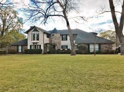Texarkana Single Family Home For Sale: 6301 Pecan Cove