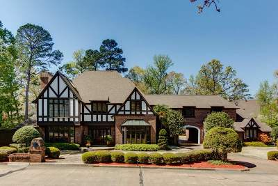 Texarkana TX Single Family Home For Sale: $438,900