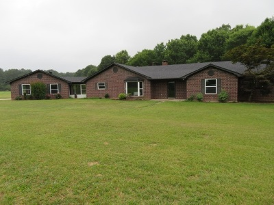 Farm For Sale: 7789 County Road 3204