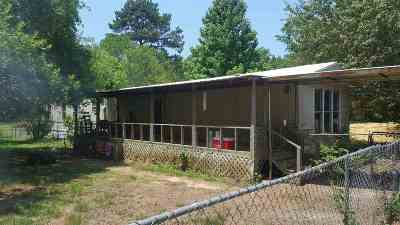 Single Family Home For Sale: 13172 Hwy 43