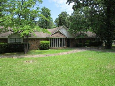 Texarkana TX Single Family Home For Sale: $306,000