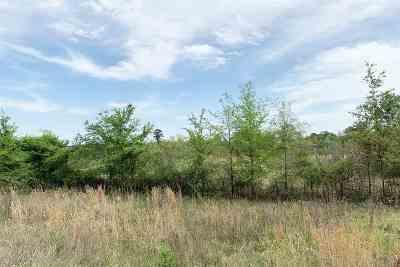 Residential Lots & Land For Sale: Oakridge Drive