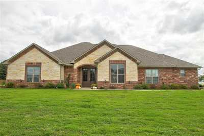 Texarkana TX Single Family Home For Sale: $375,000