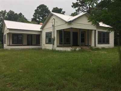 Bivins Single Family Home For Sale: 1006 County Road 4452
