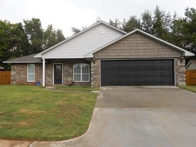 Texarkana Single Family Home For Sale: 1004 Jordan Lane