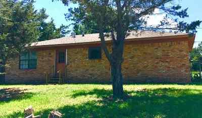 Texarkana Single Family Home For Sale: 302 Garrett Dr