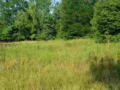 Redwater Residential Lots & Land For Sale: Lot V Rose Of Sharon