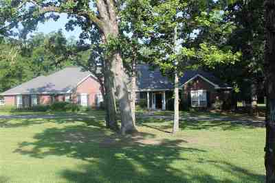 Texarkana TX Single Family Home For Sale: $374,900