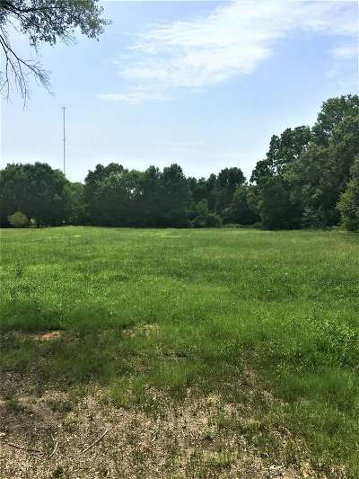 Residential Lots & Land For Sale: Springhill Ln