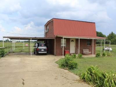 Dekalb Single Family Home For Sale: 243 County Road 4257