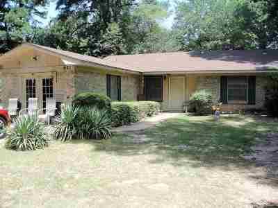 Wake Village Single Family Home For Sale: 921 Arizona