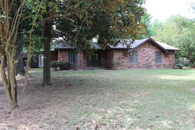 Texarkana TX Single Family Home For Sale: $125,900
