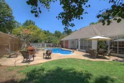 Texarkana TX Single Family Home For Sale: $369,000