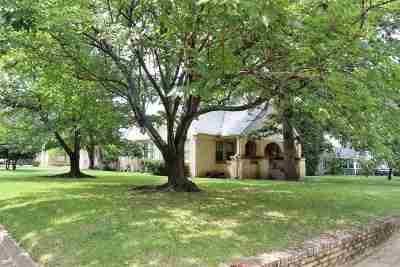 Texarkana Single Family Home For Sale: 2305 Beech
