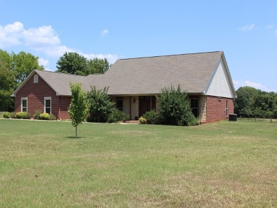 Dekalb Single Family Home For Sale: 386 County Road 3204