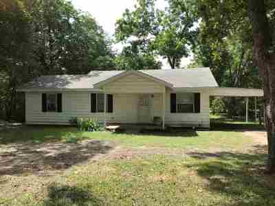 Cass County Single Family Home For Sale: 208 Grandview