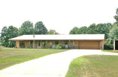 Cass County Single Family Home For Sale: 1896 County Road 4117
