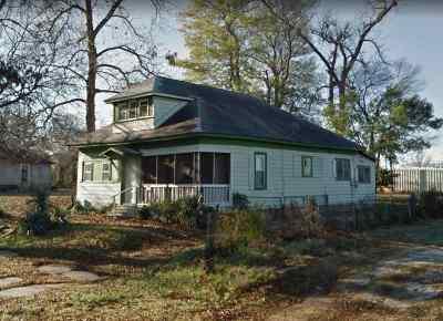Texarkana Single Family Home For Sale: 815 Laurel