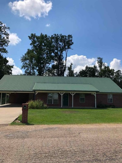 Texarkana Single Family Home For Sale: 516 Mimosa