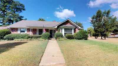 Texarkana Single Family Home For Sale: 16 Briar Ridge