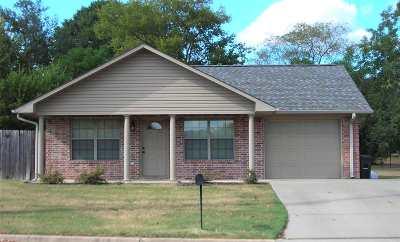 Texarkana Single Family Home For Sale: 715 E 35th