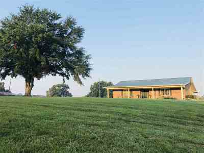 Cass County Farm For Sale: 841 County Road 3432
