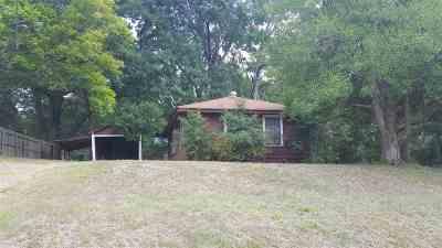 Single Family Home For Sale: 304 Butler