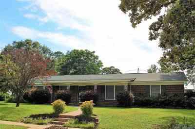 Texarkana Single Family Home For Sale: 2225 Beech