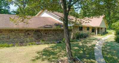 Cass County Single Family Home For Sale: 1512 Fm 1841