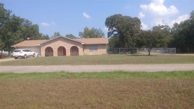 Texarkana Single Family Home For Sale: 2222 Garfield