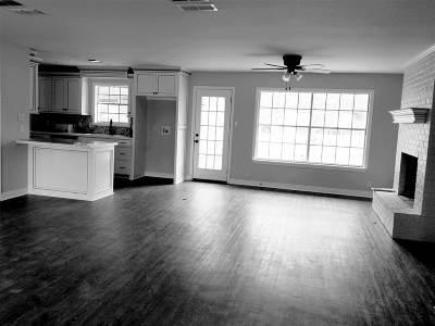Texarkana Single Family Home For Sale: 3708 Holloway