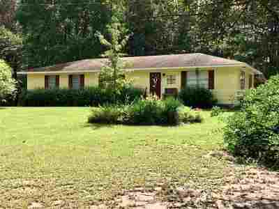Bivins Single Family Home For Sale: 242 County Rd 4454