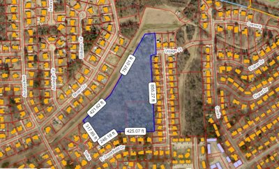 Wake Village Residential Lots & Land For Sale: 11.76 Acres Victory Place
