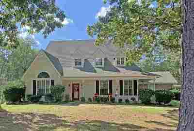 Texarkana TX Single Family Home For Sale: $299,900