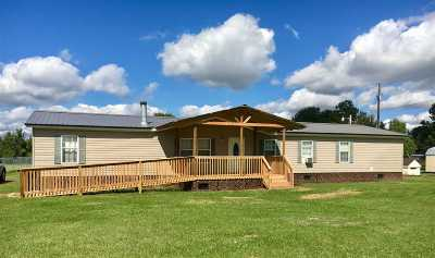 Manufactured Home For Sale: 507 Joe Tyl Rd