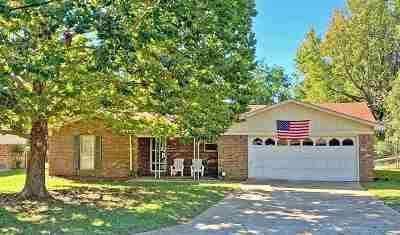 Texarkana Single Family Home For Sale: 1418 E 22nd