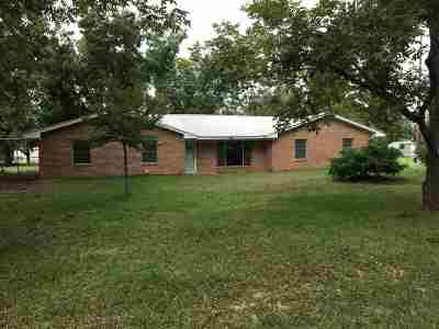 Hooks Single Family Home For Sale: 2305 E Ave A