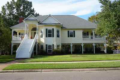 Texarkana AR Single Family Home For Sale: $379,900