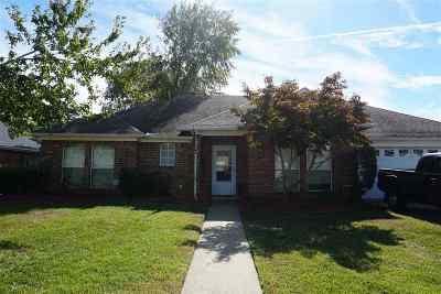 Texarkana Single Family Home For Sale: 2700 Woodland Oaks Drive