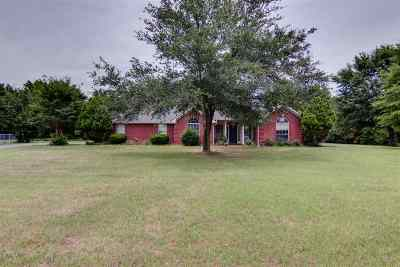 Miller County Single Family Home For Sale: 3573 Mc 43
