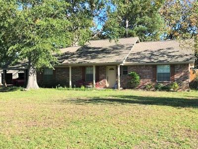 Single Family Home For Sale: 1163 S Runnels St