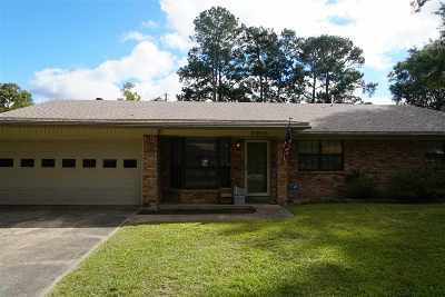 Texarkana Single Family Home For Sale: 2906 Grand Ave.