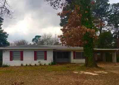 Texarkana Single Family Home For Sale: 4007 Rio Grande