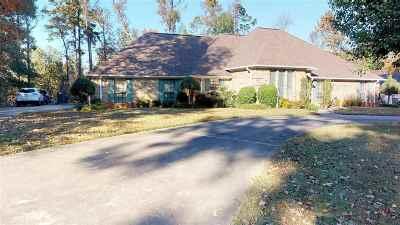 Single Family Home For Sale: 30 Hickory Oak Lane