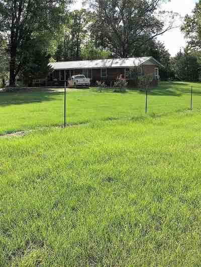 Farm For Sale: 1369 County Road 4206