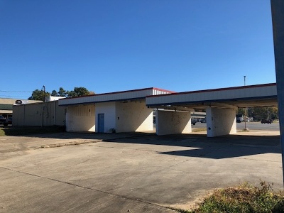 Miller County, Bowie County Commercial For Sale: 704 East St