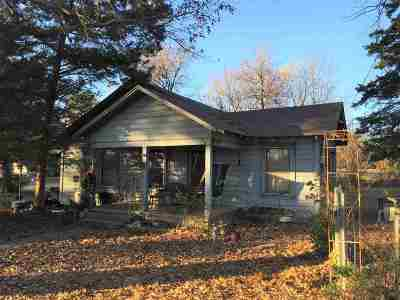 Texarkana Single Family Home For Sale: 703 Miller St