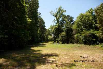 Maud Residential Lots & Land For Sale: 109 County Road 1120 W